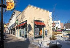 Planning Wisconsin:  Redeveloping Your Downtown, Part Two // Jason Valerius, AICP, LEED AP, is back for the second part in his series on developing a strong downtown. This post focuses on implementation tools!