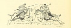 Image taken from page 560 of '[The Book of Ser Marco Polo, the Venetian, concerning the kingdoms and marvels of the East. Newly translated and edited, with notes, by H. Yule, ... With maps and other illustrations.]' | by The British Library