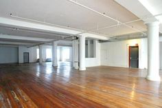 SOHO!!!!! Massive 5000 square foot Live/Work Loft, ready to be renovated to all of its original Glory!!!!