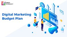 Digital Marketing allows small businesses to promote their business with a smaller advertising budget. Creating a budget for digital marketing is a difficult process. You should spend only of the Marketing Budget, Marketing Plan, Create A Budget, Small Businesses, Digital Marketing, Budgeting, Advertising, Letters, Content