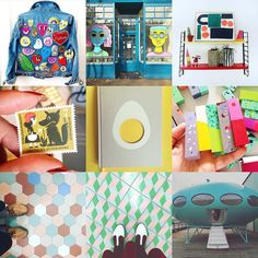 Funny my #2015bestnine are all from the last 6 months! Definitely the bravest toughest and most fun months of my year.  Hope the new year brings health more colours and good times!  #ihavethisthingwithfloors #futurohouse #ihavethisthingwithtiles #ihavethisthingwithcolor