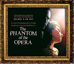 Image result for the phantom of the opera 2004 movie