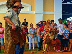 Festival de teatro apresenta mais de 15 peças, além de palestras e vivências, nas ruas da zona sul de São Paulo entre os dias 29 de maio e 2 de junho
