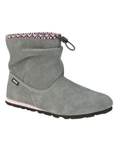 Mush Atoll Ankle Book by Teva on #zulily (black, gray, burgundy, or brown)