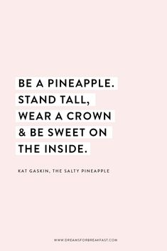 Ep10 :: Kat Gaskin, Founder of The Content Planner & The Salty Pineapple Shop on leveraging your strengths as a multi-passionate to create a life and career aligned with your passion and purpose. | www.dreamsforbreakfast.com