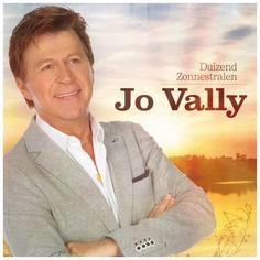 Nieuwe Release: Jo Vally – Duizend Zonnestralen