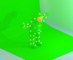 Bird Dance: Behind the Scenes - JULIAN GLANDER