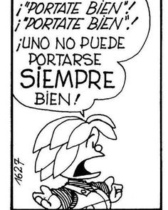 #mafalda by bdmanu