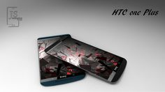 Jermaine Smit Finishes His Renders Of the HTC One+ and They Look Rather Elegant | Androidheadlines.com