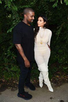 Kanye West creates affordable pair of Yeezys: Finally.