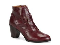 Sofft Wendy Bootie