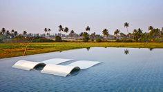 Alila Diwa Goa: Design Hotel in Goa, India