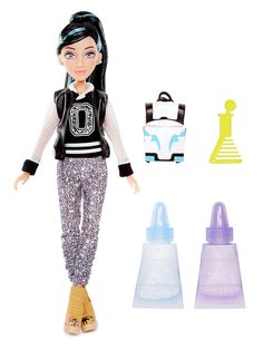 Shop for Project Mc Devons Puffy Paint Doll With Experiment. Starting from Compare live & historic toys and game prices. Puffy Paint, Games For Girls, Toys For Girls, Devon, Project Mc2 Toys, Project Mc Square, Girl Dolls, Barbie Dolls, American Girl