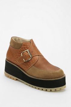 Mamut Mountain Platform Boot