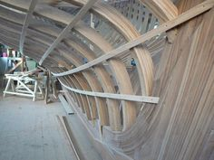 Skeleton of a wooden ship – Croatian traditional boatbuilding – Now YOU Can Build Your Dream Boat With Over 500 Boat Plans! Make A Boat, Build Your Own Boat, Classic Yachts, Wooden Boat Building, Cabin Cruiser, Best Boats, Boat Kits, Naval, Wooden Ship