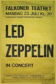 Copenhagen '79 poster