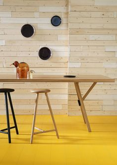 Nikari's Perch bar stools in Avotakka magazine: the Best Furniture of 2016