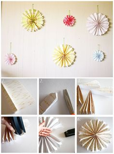 Idea for wall decor in kids room I think I might try this in Ava's room!!!