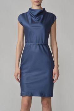 Дизайнерские стильные женские Платье <br/> V159814S-1009C65, VASSA&Co