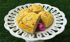 Innamorarsi in cucina: Zuccherino toscano