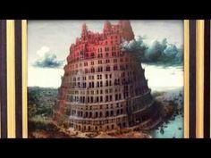De Bijbel voor Kids ( 8 ) - De toren van Babel - YouTube