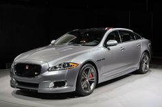 The Best Performance Luxury Car, The 2014 Jaguar XJR - TheTopTier.net - The Best in Luxury and Affluence