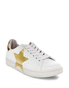 f4aabc9145c Steve Madden - Rayner Low-Top Sneakers