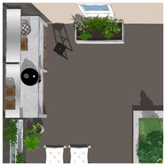Outdoor kitchen plan, Designed by Green Idea Outdoor Kitchen Plans, Helsinki, Garden Ideas, This Is Us, How To Plan, Green, Projects, Design, Log Projects