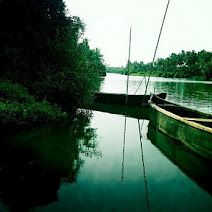 Serene Green, Kerala-God's own Country