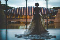 Creative Wedding Photography In Fayetteville Arkansas | Lissa Chandler Photography