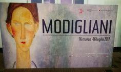 Modigliani Genova