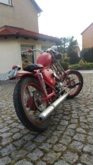 Simson - Chopperumbau in Thüringen - Eisenberg | eBay Kleinanzeigen