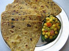 DescriptionParathas with Avocado??? quite interesting isn't it?? Recently bought a pack of flavoured tortilla from a speciality store which had one variety with avocado, it was so delicious and that inspired ...