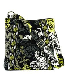 Another great find on #zulily! Baroque Hipster Crossbody Bag by Vera Bradley #zulilyfinds