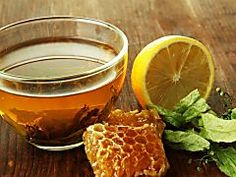 Nutritional Benefits of honey and lemon in the morning on empty stomach