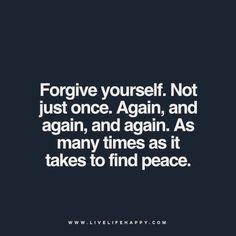 Such wasted energy .... just forgive, don't forget but do forgive. And then move on!!! And learn from it #onelove #lifestooshort
