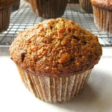 Morning Glory Muffins http://www.kingarthurflour.com/recipes/morning-glory-muffins-recipe?go=ETWATKJ_source=ETWATK_medium=email_content==5237914=Mzk3NzU0Njk0ODIS1=314712759=MzE0NzEyNzU1S0#