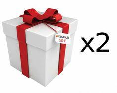 Concours : 2 chèques cadeau chez Zalando à gagner !