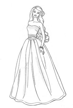 82 Barbie Doll Coloring Book Pages Free Images Barbie Coloring Pages, Princess Coloring Pages, Coloring Pages For Girls, Cartoon Coloring Pages, Coloring Pages To Print, Free Coloring Pages, Printable Coloring Pages, Coloring For Kids, Coloring Sheets