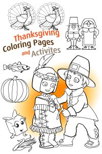 Free Thanksgiving Coloring Pages Activity Sheets Maze From Imperial Sugar