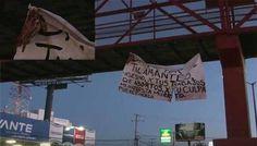 Dejan manta y cabeza de cerdo contra supuesto médico abortista en Juárez   El Puntero