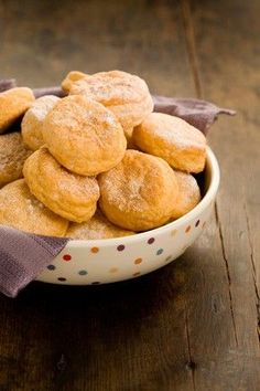 Check out what I found on the Paula Deen Network! Sweet Potato Biscuits http://www.pauladeen.com/sweet-potato-biscuits