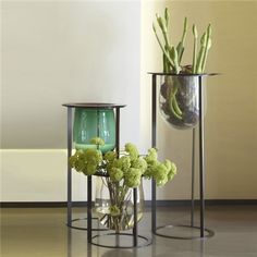 Canaletto vase | VASES AND BOXES - OBJECTS - COLLECTIONS EN