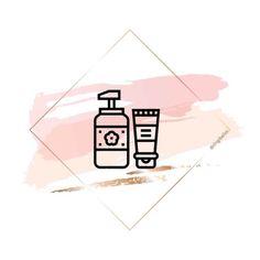 Cr:@drigibelini Instagram Logo, Instagram Design, Instagram Story, Iphone Wallpaper Couple, Makeup Artist Logo, Oriflame Cosmetics, White Highlights, Highlighter Makeup, Aesthetic Pastel Wallpaper