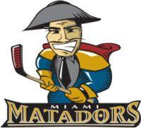 Miami Matadors (1998-99) Miami Arena