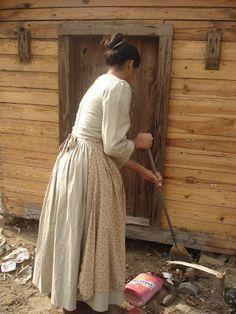 Aspiring Homemaker: February 2009