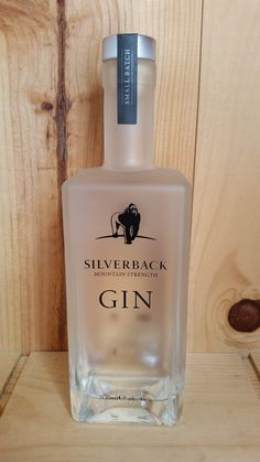 Silverback Mountain Strength Gin is made by the Gorilla Spirits Co. which is located in Four Marks near Alton in Hampshire. The distillery is situated at the highest point in Hampshire. The owner and founder is Andy Daniels who has spent four years building up to the first release of Silverback Gin in December 2015. …