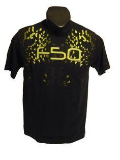 Koszulka dziecięca Adidas czarna  176 cm