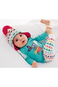 Buy Donkey T-Shirt And Leggings Set (0-18mths) from the Next UK online shop