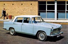 Morris Oxford VI - 1965 Morris Oxford, Late 20th Century, Automobile, Classic, Cars, Ebay, Europe, Car, Derby
